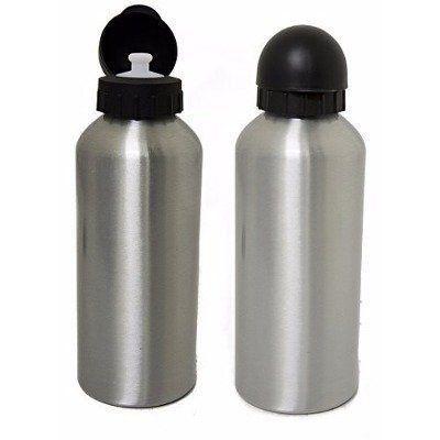 Squeeze para Sublimação de Alumínio 500ml - 120 unidades