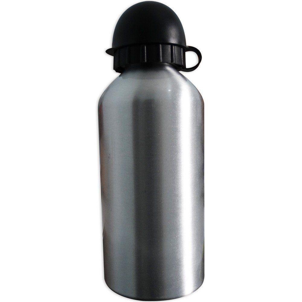 Squeeze para Sublimação de Alumínio 500ml - 60 unidades