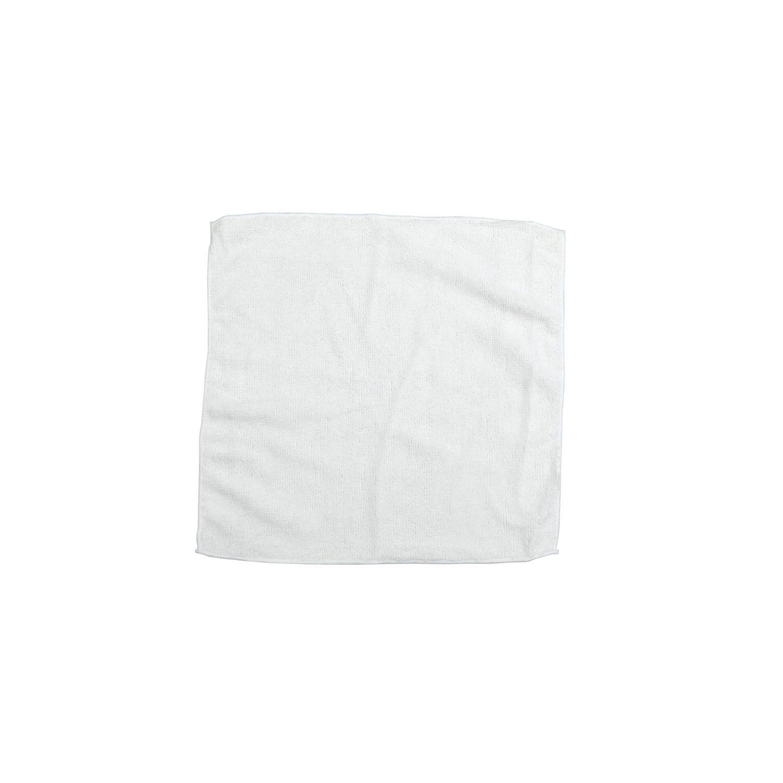 Toalha Branca Para Sublimação - Pct 10 Unidades