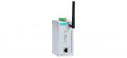 AWK-1121-PoE-EU-T - Wireless Industrial Cliente Ieee 802.11A/B/G, Banda Eu, 1X Poe802.11Af 10/100Base-T(X), Temp Op -40~75ºc