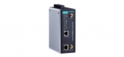AWK-3191-US - Wireless Industrial Ap/Ponte/Cliente 900Mhz, Banda Us, 1X10/100Base-T(X)