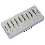 C32065T - Módulo Para Expansão Serial, 8 Portas Rs-422 Com Isolação 2Kv,Conectores Db25 Fêmea