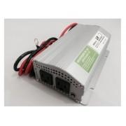GPH12-600 - Inversor de Tensão DC/AC 600 Watts, Onda Senoidal Modificada
