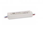 LPH-18 - Fonte de Alimentação Chaveada 18Watts para LED