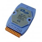 LR-7561 - Módulo Conversor De Usb Para Rs-232/422/485 Com Isolação 3000Vdc