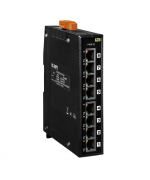 NS-208PSE CR - Switch Ethernet Industrial Poe Não Gerenciável, 8 10/100Base-T(X) 802.3Af