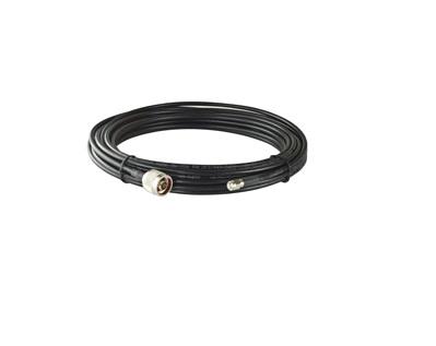 A-CRF-RMNM-L1-300 - Cabo Lmr-195-Lite Para Antena Wireless, Conectores N Macho Para RpMacho, 3 M