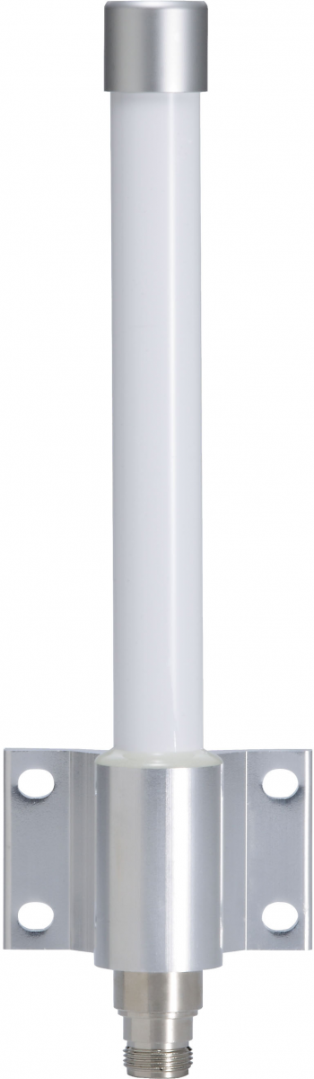 ANT-WDB-ANF-0407 - Antena Para Wlan Banda Dupla 2.4/5 Ghz, Omini-Direcional, 4/7 Dbi,Conector N Fêmea, Ip65