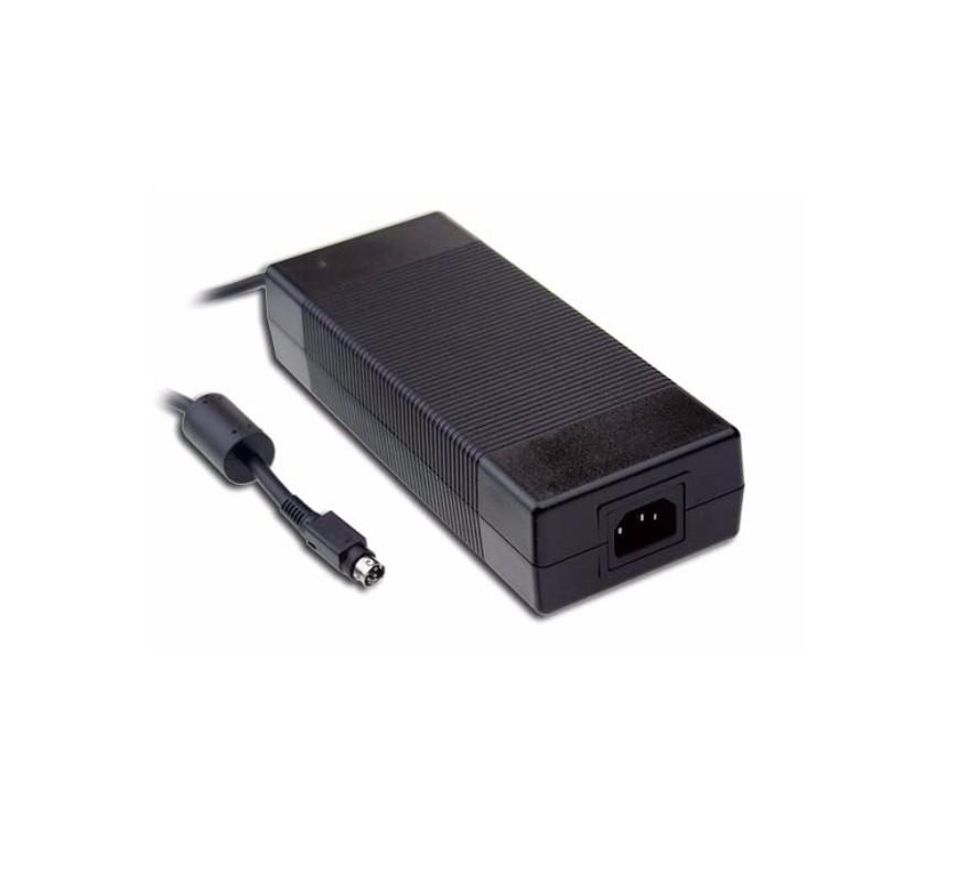 GC220 - Carregador Industrial de Bateria 220Watts