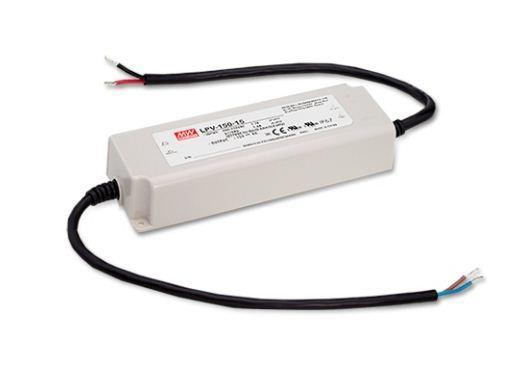 LPV-150 - Fonte de Alimentação Chaveada 150Watts para LED