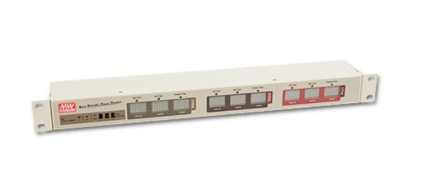 RCP-MU - Sistema de Monitoramento e controle Para Família RCP-1000