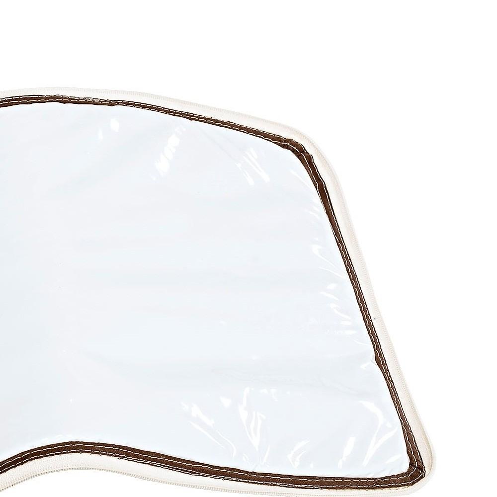 Bolsa Grande Nylon Âncoras