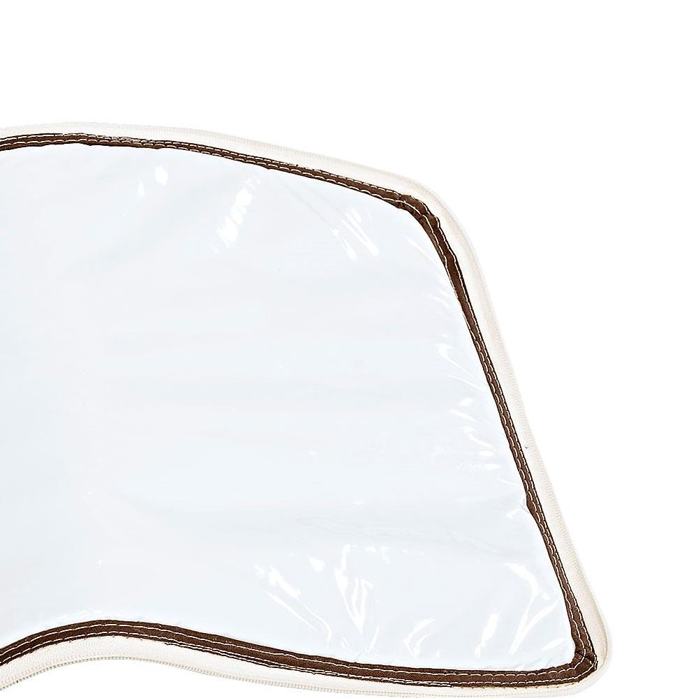 Kit Bolsas 2 Peças Nylon Laços