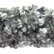 Fio 90cm Cascalho Cristal Grey FICRT-188