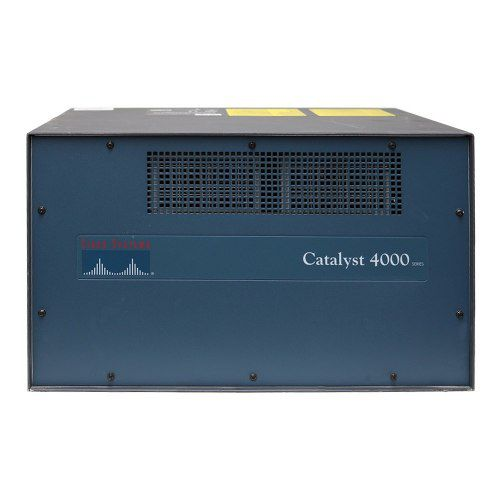 Chassi cisco catalyst ws-c4003 - usado