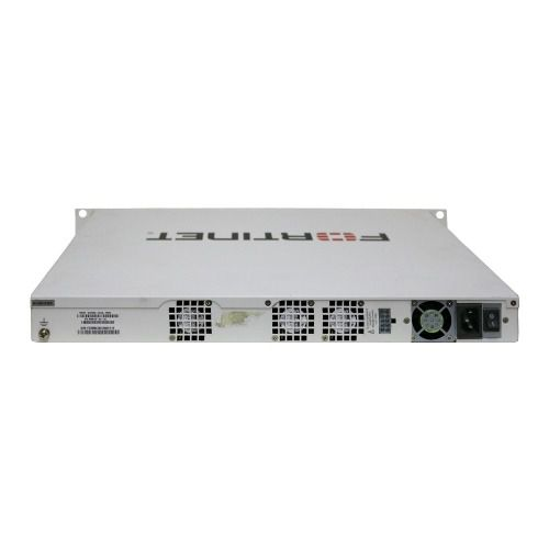 Firewall Appliance Fortinet Fortigate 300c - Usado