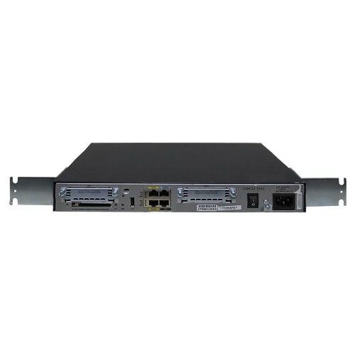 Roteador Cisco 1841 V06 - Usado