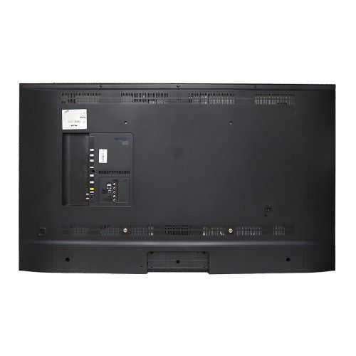 Tv Led Samsung Full Hd 55 Un55ju6500gxzd - Usado