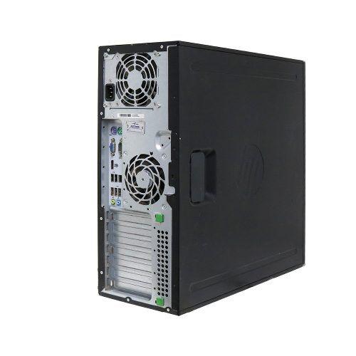 Desktop Hp Compaq 8200 I5 4gb 250gb - Usado