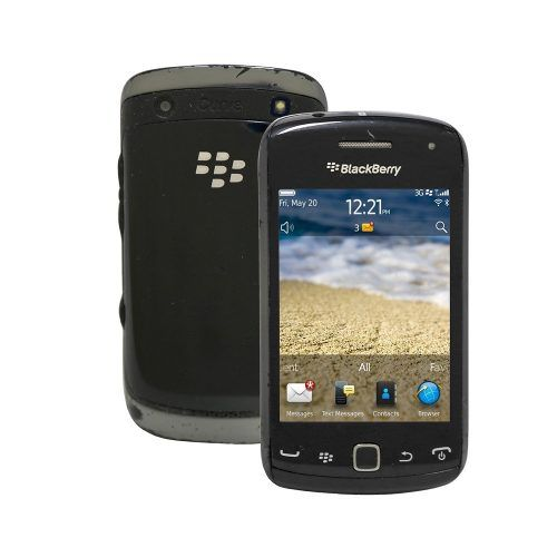 Celular Blackberry Curve 9380 Preto - Usado
