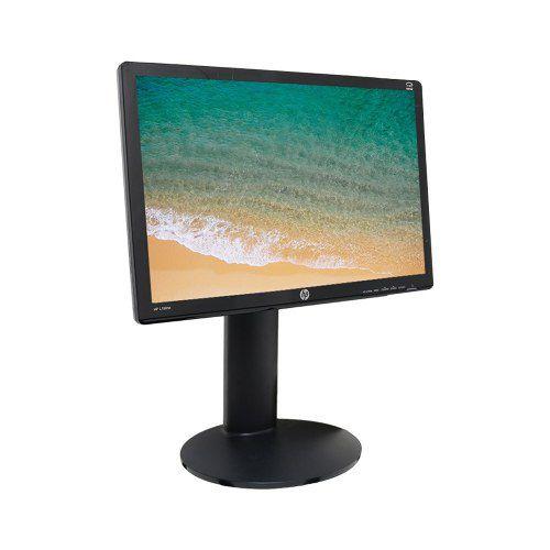 Monitor HP L190hb 19 Black Piano - Usado
