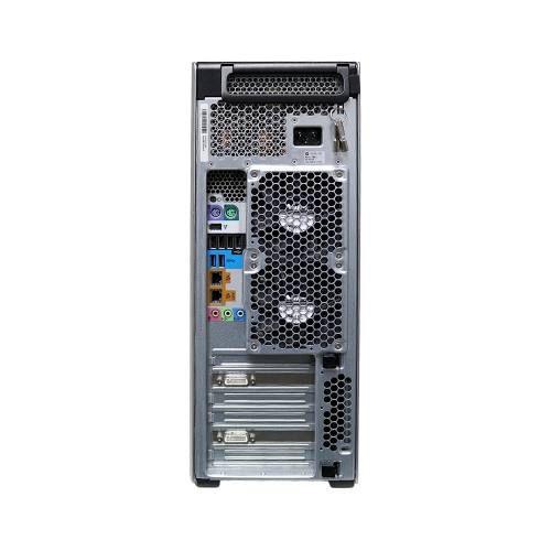Workstation Hp Z620 Intel Xeon 2.0ghz 192gb 500gb - Usado
