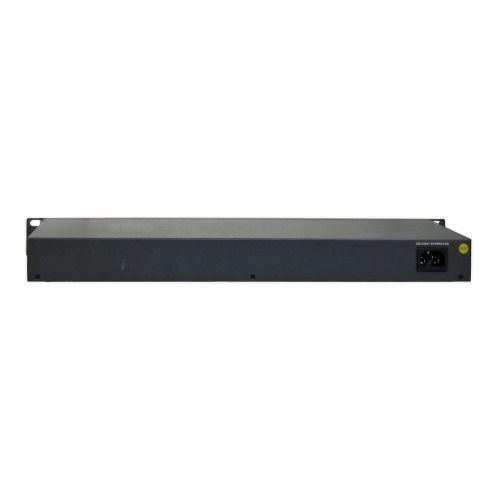 Switch Smc Tiger Smc8024l2 24 Ports - Usado