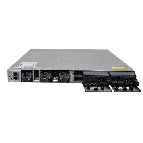 Switch Cisco Catalyst 3850-48u-e 48 Portas - Usado