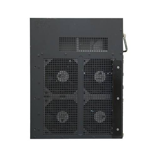 Chassi cisco ws-c4006 1x ws-x4013 3x ws-x4148-rj - usado