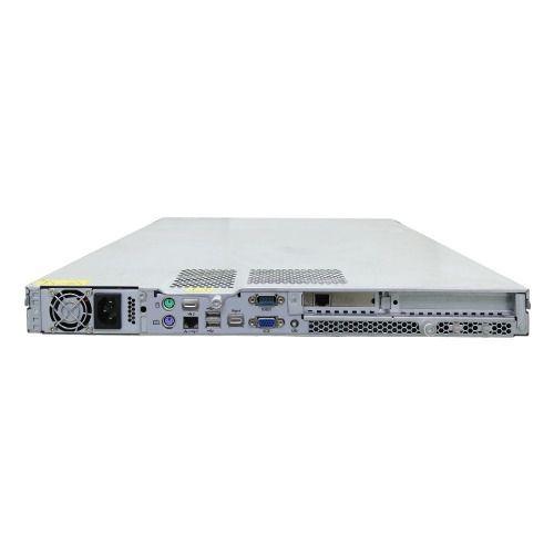 Servidor Hp Proliant Dl120g5 1u Xeon 3065 8gb 160gb - Usado