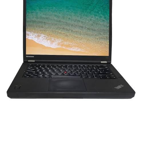 Notebook Lenovo Thinkpad T440p I5 8gb Sem Hd - Usado R