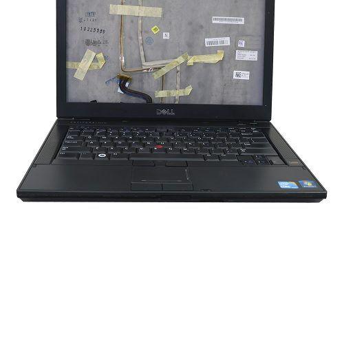 Notebook Dell Latitude E6410 I5 2gb Sem Hd - Usado
