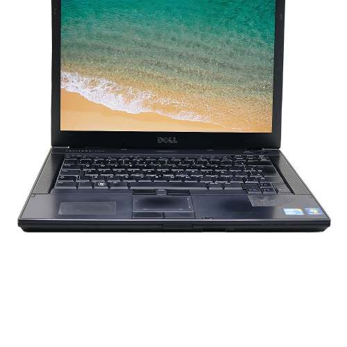 Notebook Dell E6410 I5 4gb Sem Hd - Usado