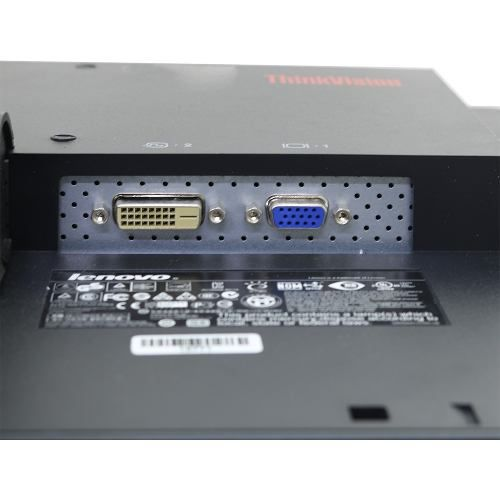 "Monitor Lenovo ThinkVision L1951pwd 19"" - Usado"