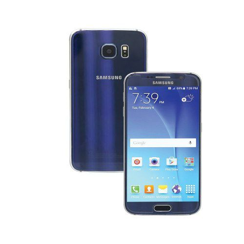 Celular Samsung Galaxy S6 4gb - Usado