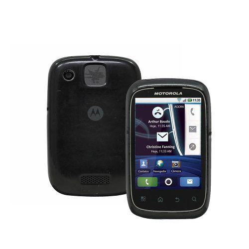 Celular Motorola Spice Xt300 - Usado