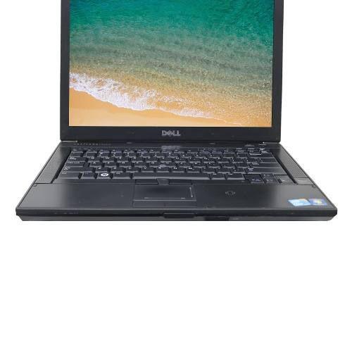 Notebook Dell Latitude E6410 I5 4gb 250gb - Usado