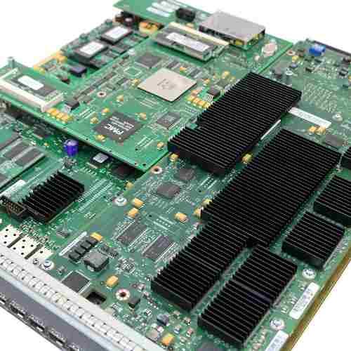 Blade Cisco Ws-sup32-ge-3b - Usado