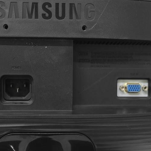 "Monitor Samsung B1630n 15"" - Usado"