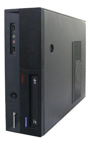 Desktop Lenovo ThinkCentre Ch2 Pentium 2gb 80gb - Usado