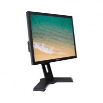 "Monitor dell p170st 17"" - usado"