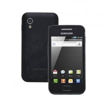 Celular Samsung Gt-s5830 Preto 512mb - Usado