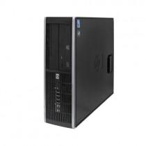 Desktop Hp Compaq 6000 Core2duo 4gb 160gb - Usado