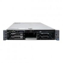 Servidor Dell PowerEdge R710 Intel Xeon X5620 96gb 300gb - Usado