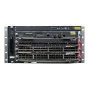 Chassi Cisco Catalyst Ws-c6504  1x Ws-sup720 - Usado