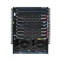 Chassi Ws-6509-e 2x Sup32-ge-3b 5x X6148-ge-45af - Usado