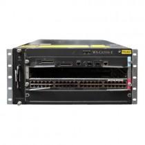Chassi Ws-6504-e 1x Ws-sup720-3b 1x Ws-x6748-ge-tx - Usado