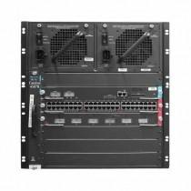 Chassi c4507 1x x4515sup 1x x4448-gb-rj45 1x c4306gb - usado