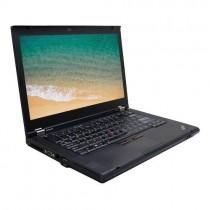 Notebook Lenovo Thinkpad T420 I5 4gb 250gb - Usado