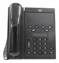 Telefone Cisco Ip Phone 6911 - Usado